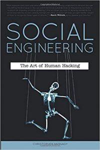 Buku psikologi social engineering