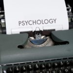 Mesin ketik Psikologi