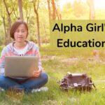 Alpha Girl's Education